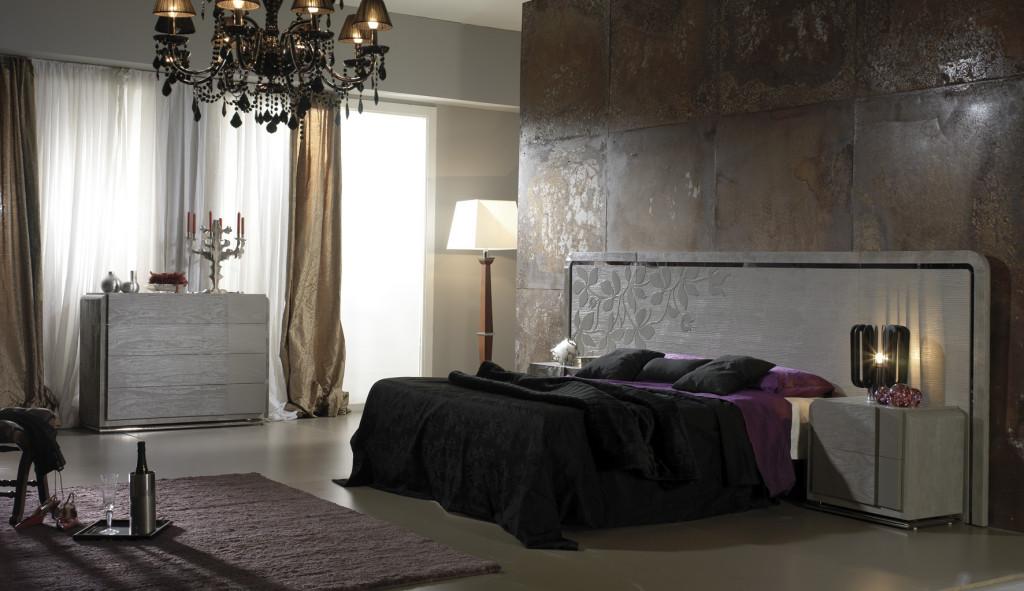 Decoracion De Habitaciones De Matrimonio De Dise?o ~ Nueva colecci?n de dormitorios de matrimonio Alba Cesar  Fontana