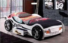 cama-coche-carreras-blanco