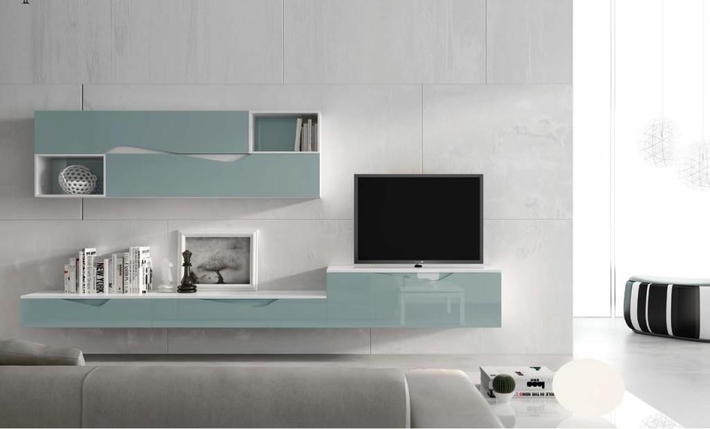 Salones minimalistas en colores relajantes en fontana for Decoracion minimalista definicion