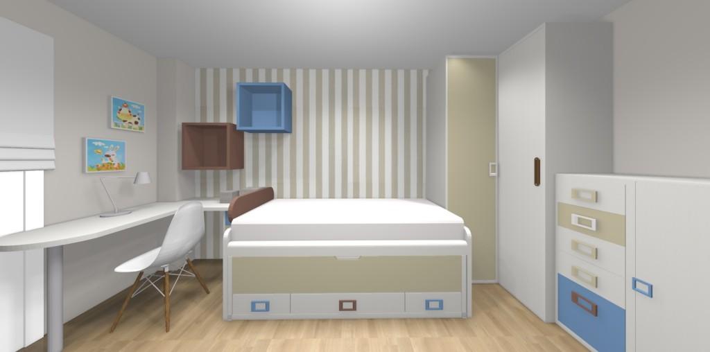 zona cama