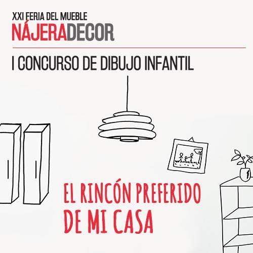 CONCURSO DIBUJO NAJERA DECOR 2015